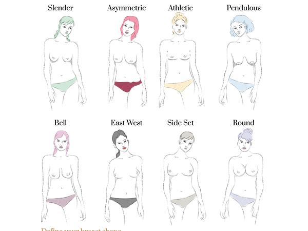 breast-shapes