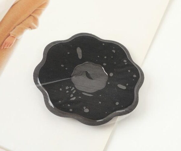 Fabric Adhesive Nipple Pasties - Niidor