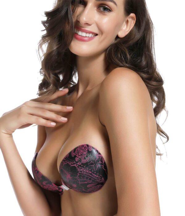 Silicone Bra Push up Breast Lift - Niidor