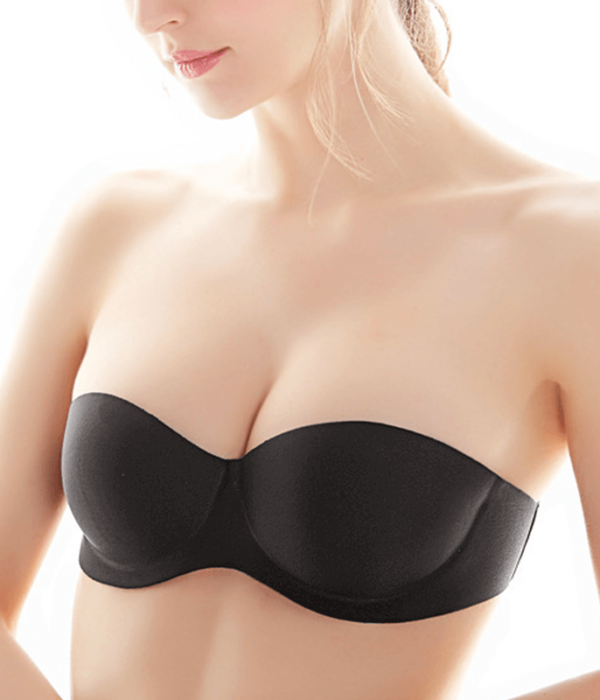 Women's Underneath Strapless Bra - Niidor