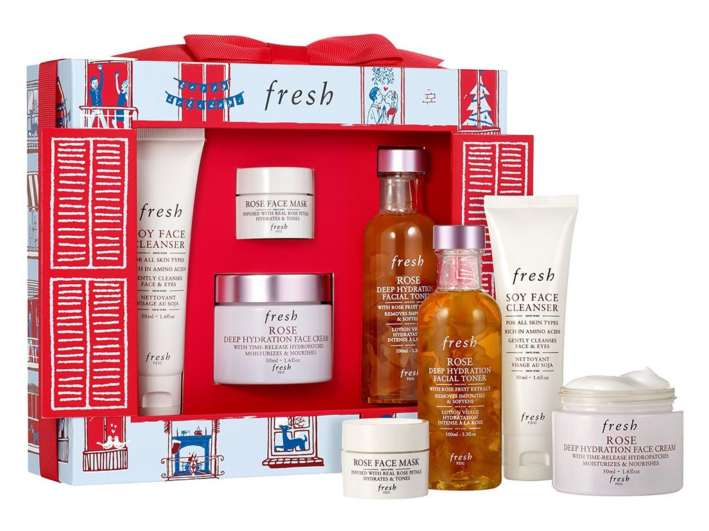 Fresh Hydration Ever After Gift Set