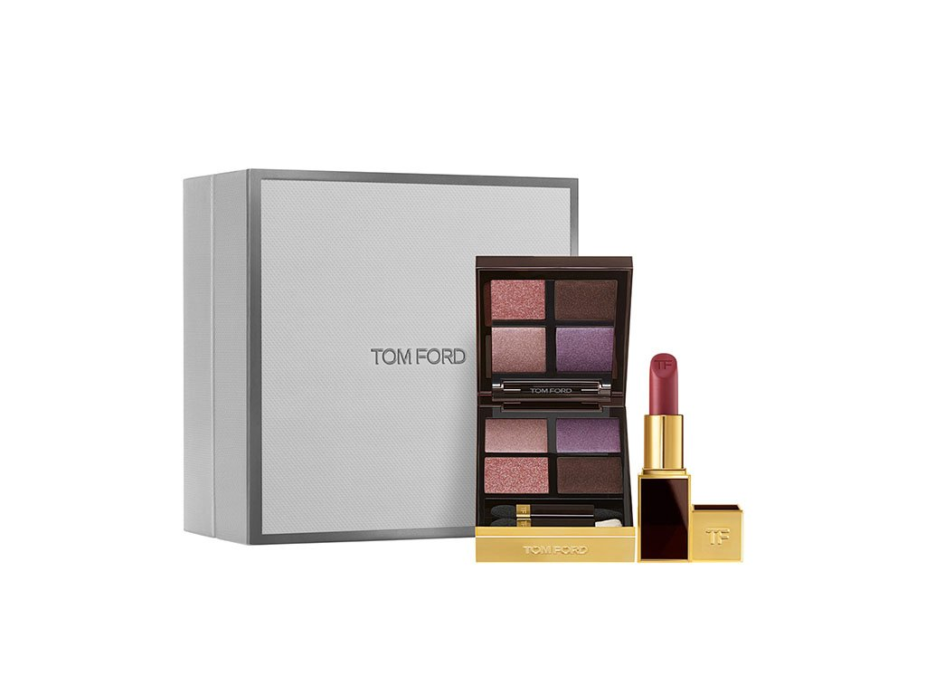 TOM FORD Collection Eye & Lip Set
